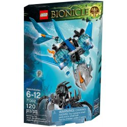 LEGO 71302 Akida - Creature of Water