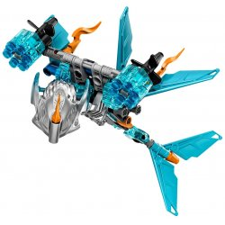 LEGO 71302 Akida - Creature of Water