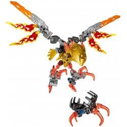 LEGO 71303 Ikir - ognista istota