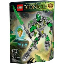 LEGO 71305 Lewa - Uniter of Jungle