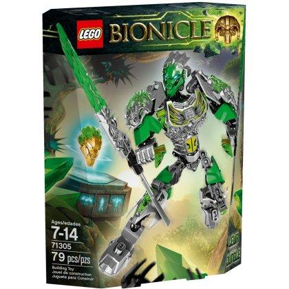 LEGO 71305 Lewa - zjednoczyciel dżungli