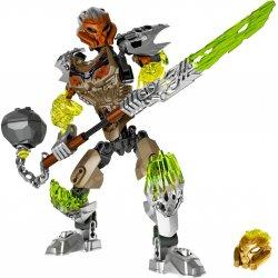 LEGO 71306 Pohatu - zjednoczyciel kamienia