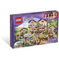 LEGO 3185 Letni obóz jeździecki