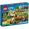 LEGO 60134 Fun in the Park- City People Pack