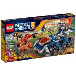 LEGO 70322 Pojazd Axla