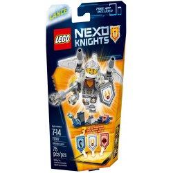 LEGO 70337 Ultimate Lance