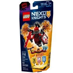 LEGO 70338 Technorycerz Generał Magmar