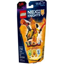 LEGO 70339 Technorycerz Flama