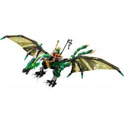 LEGO 70593 The Green NRG Dragon