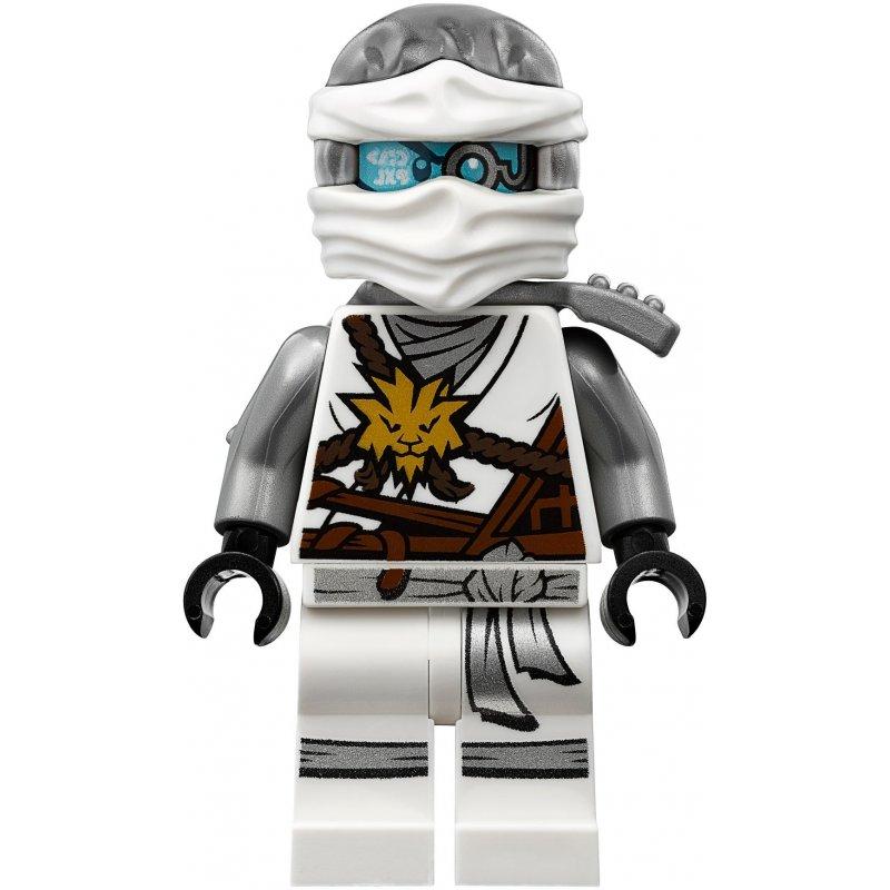 Lego 70595 ultra stealth raider lego sets ninjago - Ninjago lego zane ...