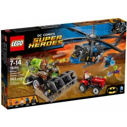 LEGO 76054 Batman: Scarecrow Harvest of Fear