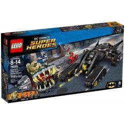 LEGO 76055 Batman: Krokodyl zabójca