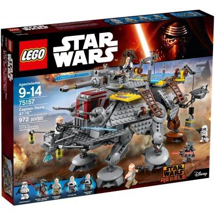 LEGO 75157 Captain Rex's AT-TE