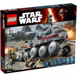 LEGO 75151 Clone Turbo Tank