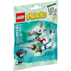 LEGO 41569 Surgeo