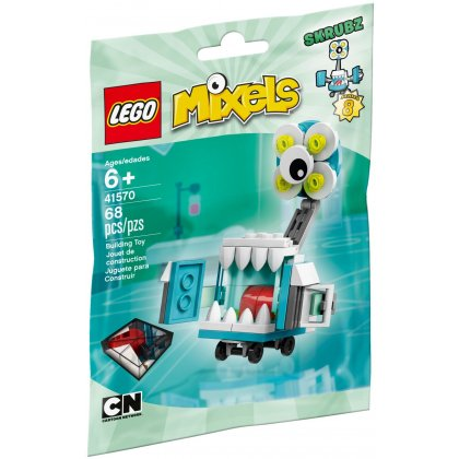 LEGO 41570 Skrubz