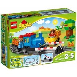 LEGO DUPLO 10810 Ciuchcia DUPLO