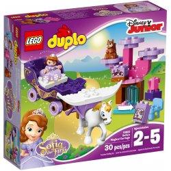 LEGO DUPLO 10822 Jej Wysokość Zosia - magiczna kareta