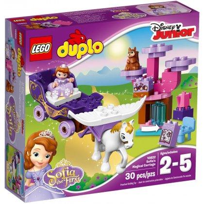 Lego 10822 Sofia The First Magical Carriage Lego Sets Duplo