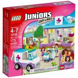 LEGO 10728 Lecznica dla zwierząt Mii