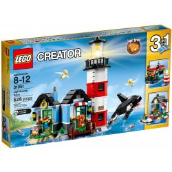 LEGO 31051 Latarnia morska