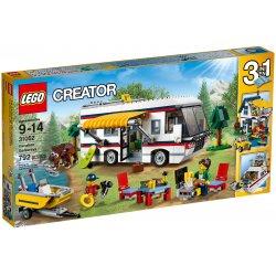 LEGO 31052 Wyjazd na wakacje