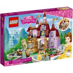 LEGO 41067 Belle's Enchanted Castle