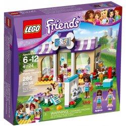 LEGO 41124 Przedszkole dla szczeniąt w Heartlake
