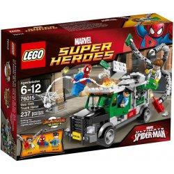 LEGO 76015 Doc Ock Doc Ock Truck Heist