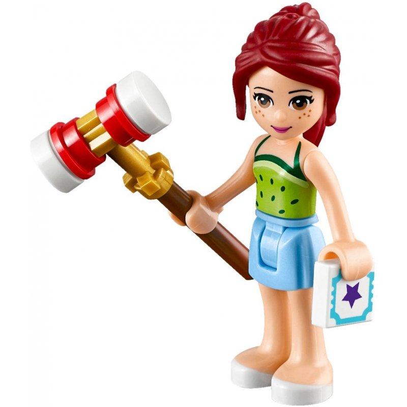 Lego 41127 Automaty W Parku Rozrywki Klocki Lego Friends Mojeklocki24