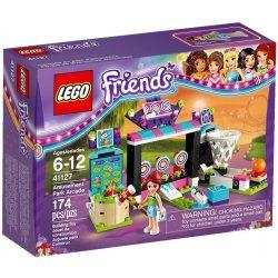 LEGO 41127 Automaty w parku rozrywki