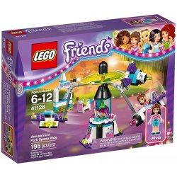 LEGO 41128 Kosmiczna karuzela w parku rozrywki