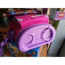 LEGO 16233 Plecak szkolny duży Friends + worek na obuwie