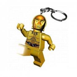 LEGO KE18 Brelok C-3PO
