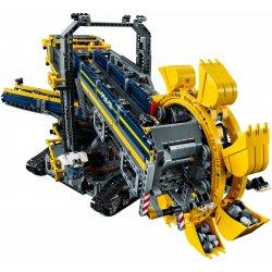 LEGO 42055 Górnicza koparka kołowa