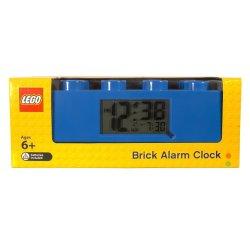 LEGO 9002151 Budzik klocek niebieski