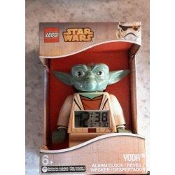 LEGO 9003080 Budzik Star Wars Yoda