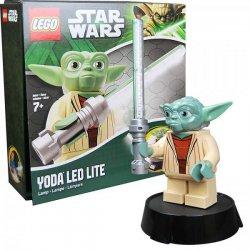 LEGO LP9 Lamka YODA