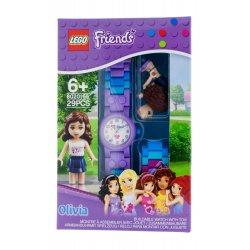 LEGO 8020165 Zegarek na rękę Friends Olivia + minifigurka