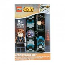 LEGO 8020288 Zegarek na rękę Star Wars Anakin + minifigurka