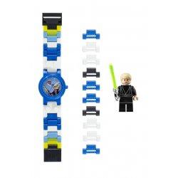 LEGO 8020356 Zegarek na rękę Star Wars Luke Skywalker + minifigurka