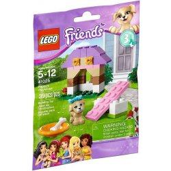 LEGO 41025 Domek szczeniaka