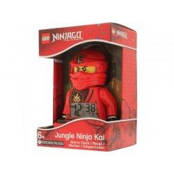 LEGO 9009600 Budzik Ninjago dżungla Kai