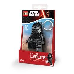 LEGO LGL-KE93 Brelok latarka Kylo Ren
