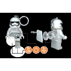 LEGO LGL-KE94 Brelok latarka Stormtrooper