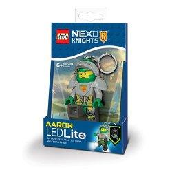 LEGO LGL-KE98 Brelok latarka Aaron