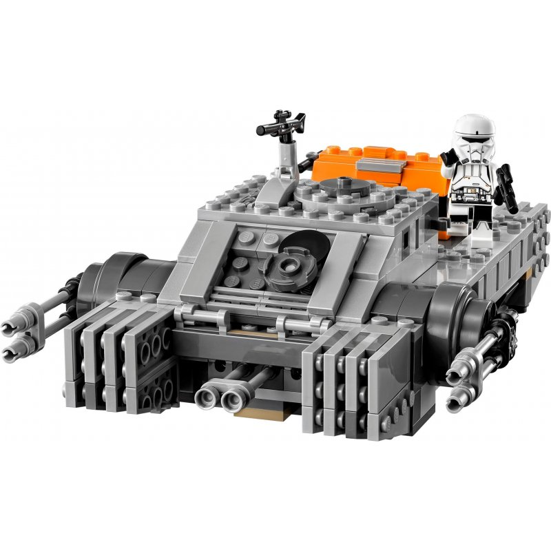 Lego Star Wars Battles 0 30 Apk: Lego 75152 Imperial Assault Hovertank, LEGO® Sets Star