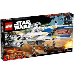 LEGO 75155 Myśliwiec U-Wing Rebeliantów