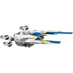 LEGO 75155 U-Wing Fighter