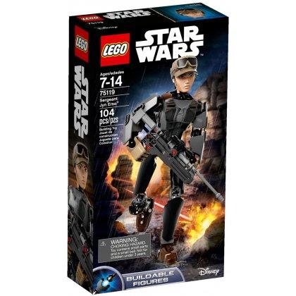 LEGO 75119 Jyn Erso